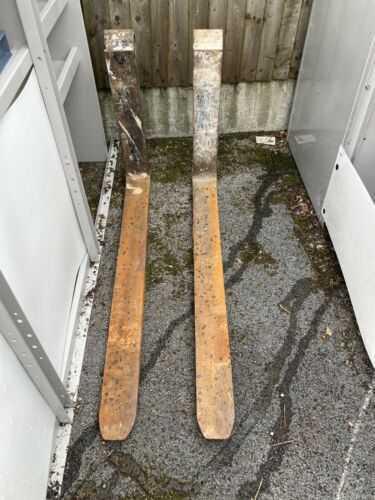 forklift telehandler tractor forks