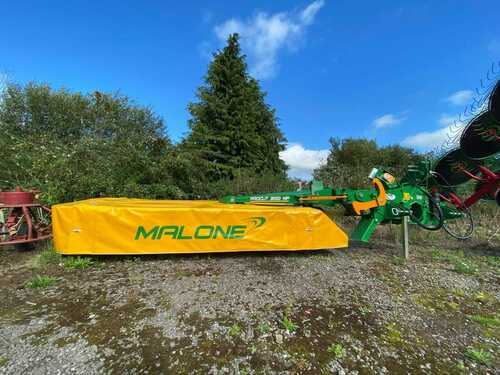 10ft disc mower malone 3000NP