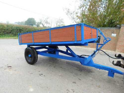 TIPPING TRAILER TRACTOR HYDRAULIC 3/4 TON LIGHTING KIT OLDER RESTORATION