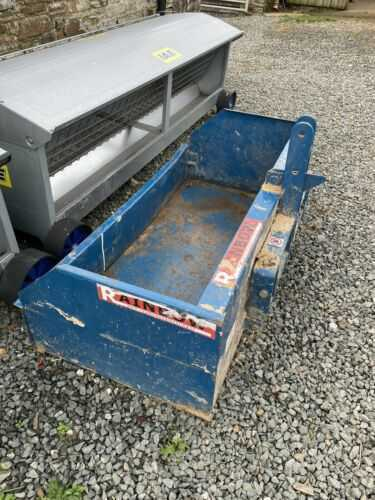 5ft Tipping Tractor Link Box