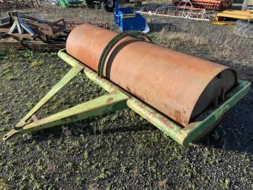 8ft Flat Roll Grass Roll 600 + Vat